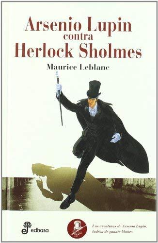 9789684764989: ARSENIO LUPIN CONTRA HERLOCK SHOLMES