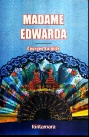 9789684766303: Madame edwarda