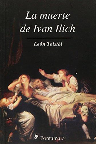 9789684766730: MUERTE DE IVAN ILICH, LA