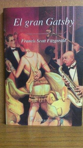 El gran Gatsby [Paperback] by Fitzgerald, Francis: Fitzgerald, Francis Scott