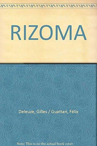 9789684767690: Rizoma