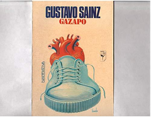 Gazapo: Sainz, Gustavo