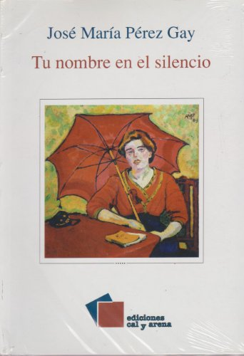 9789684933750: Tu nombre en el silencio (Spanish Edition)
