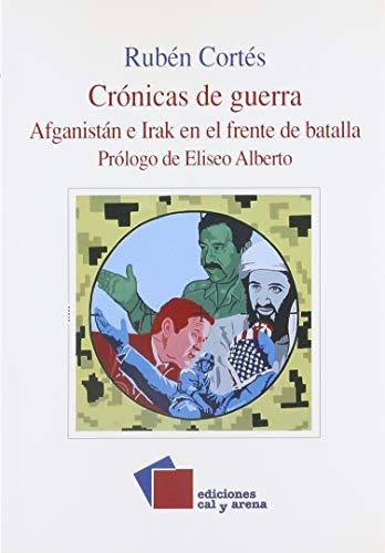 9789684934122: CRONICAS DE GUERRA