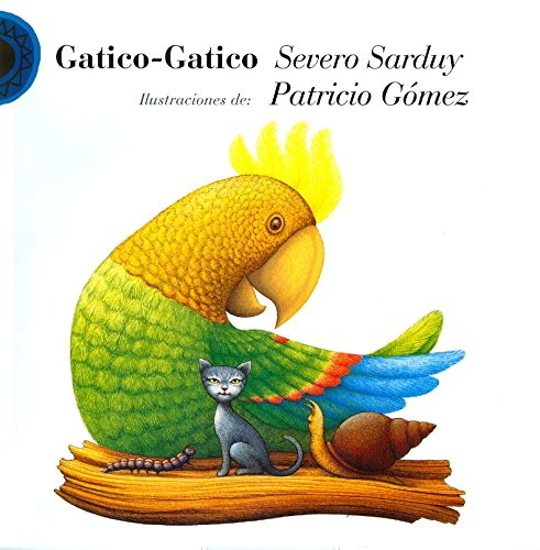 9789684940628: Gatico-Gatico/ Little cat (En-cuento)