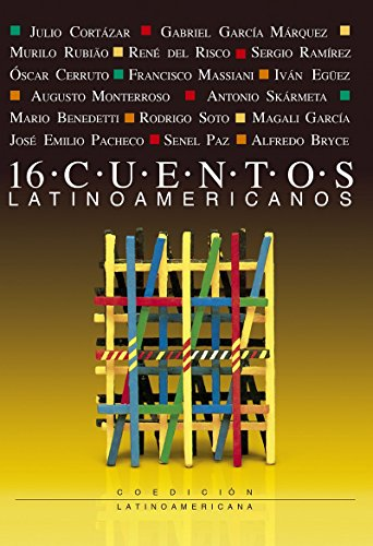 16 Cuentos Latinoamericanos (Spanish Edition): Equipo Editorial