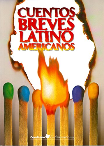 9789684941205: Cuentos breves latinoamericanos