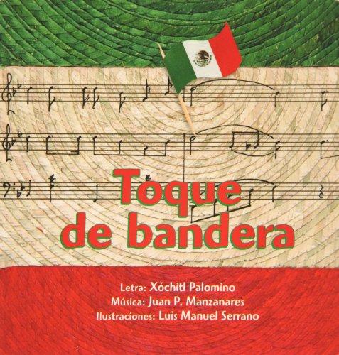 9789684941816: Toque de bandera (Spanish Edition)