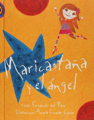 9789684941830: Maricastana Y El Angel/ Maricastagna and the Angel