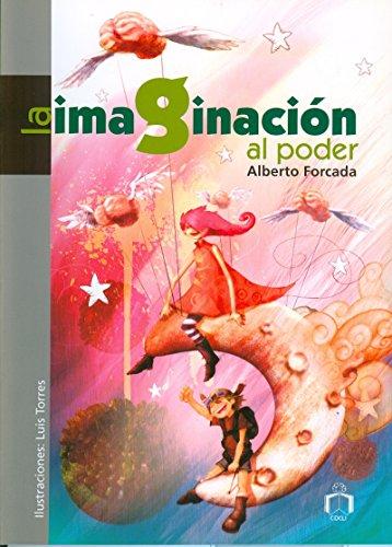 9789684942127: La imaginacion al poder (Delta 3) (Spanish Edition)
