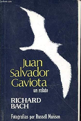9789684970076: Juan Salvador Gaviota