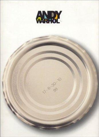9789685059053: Andy Warhol (Artes Visuales) (Spanish Edition)