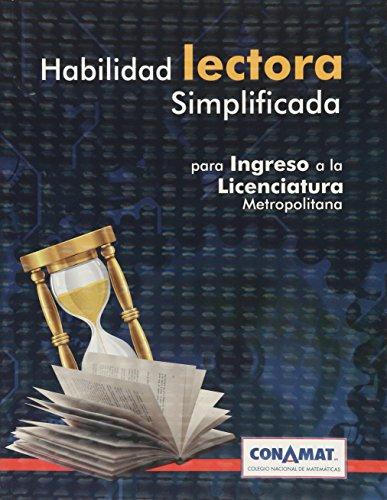 9789685126496: FUNDAMENTOS PARA EL EXAMEN DE INGRESO A LA LICENCIATURA METROPOLITANA