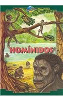 Hominidos/ Hominids (Especies Extintas/ Extinct Species) (Spanish: Green, Tamara