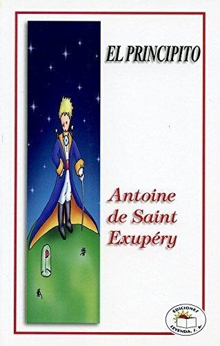 El Principito: EXUSPERY ANTOINE DE