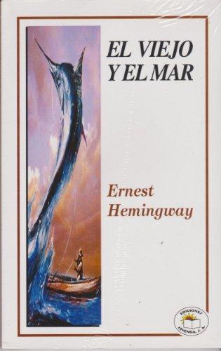 VIEJO Y EL MAR, EL.: HEMINGWAY ERNEST