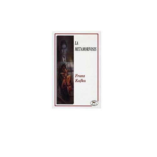 METAMORFOSIS LA-Clarin-: KAFKA, F.