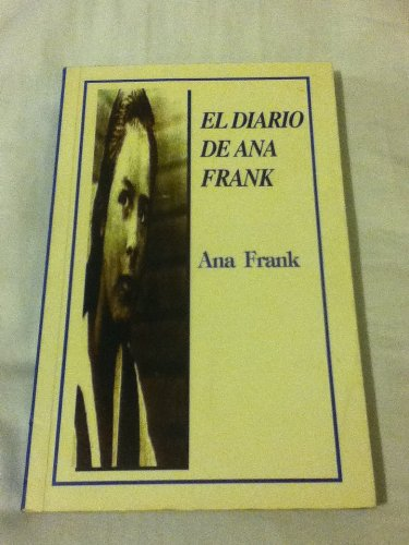 9789685146074: Diario de Ana Frank