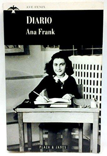 9789685146074: El Diario De Ana Frank
