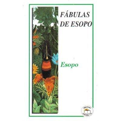 Fabulas De Esopo (Coleccion Clasicos)