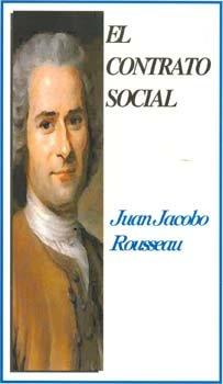 El contrato social: ROUSSEAU, J.