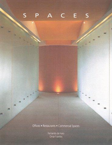 Espacios en arquitectura: Preciado Llamas, Juan