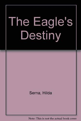 9789685170000: The Eagle's Destiny