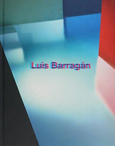 Luis Barragan (Spanish Edition): Julbez, Jose Maria