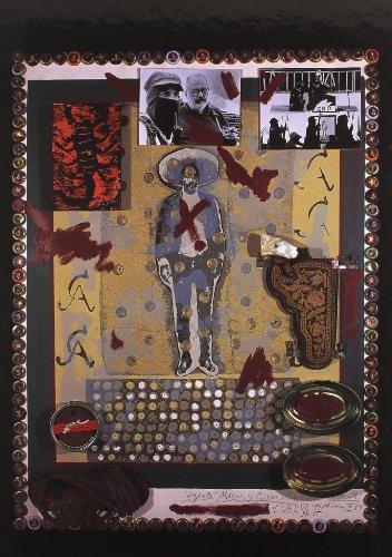 Alberto Gironella: Baron De Beltenebros - Gironella, Alberto;Alechinsky, Pierre;Museo del Palacio de Bellas Artes (Mexico)
