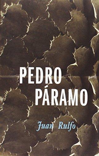 9789685208550: Juan Rulfo Pedro Paramo /Espagnol (Idiomas Y Literatura)