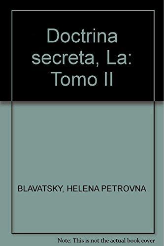 9789685275224: DOCTRINA SECRETA 6 VOLUMENES
