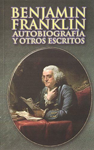 9789685275569: Autobiografía de Benjamín Franklin