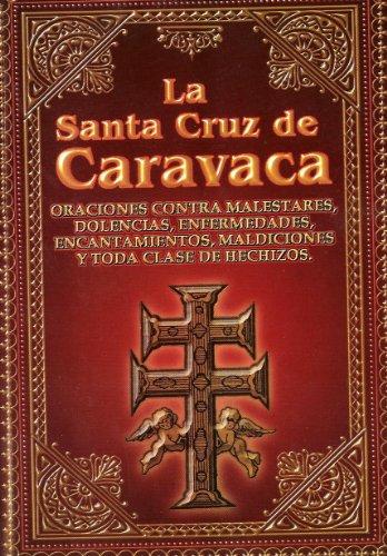 La Santa Cruz de Caravaca (Spanish Edition): anonimo