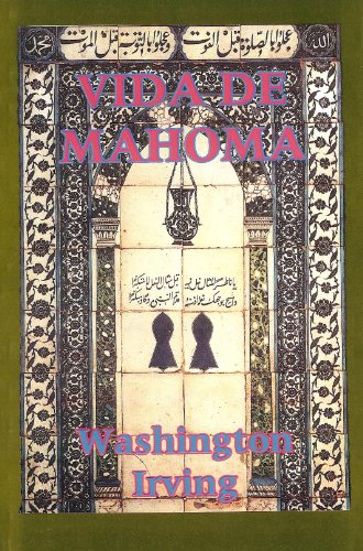 9789685275873: Vida de Mahoma (Spanish Edition)