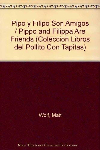 Pipo y Filipo son amigos: Little Chick: n/a