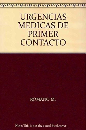 URGENCIAS MEDICAS DE PRIMER CONTACTO: Varios