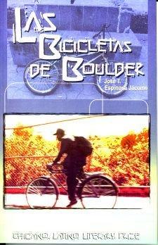 Las bicicletas de Boudler/ The Bicycles of: Jacome, Jose T.