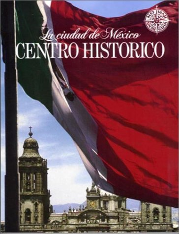 9789685437134: Ciudad de México