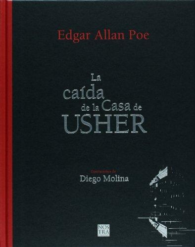 9789685447881: Caida De La Casa De Usher