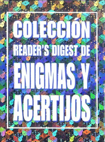 9789685460002: Enigmas y Acertijos (Spanish Edition)