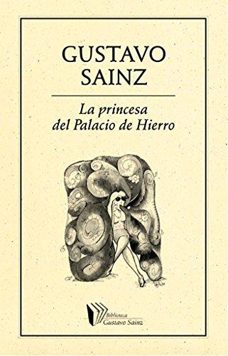 9789685473859: Princesa del Palacio de Hierro