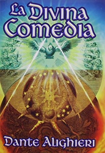 La Divina Comedia (Spanish Edition): Dante Alighieri