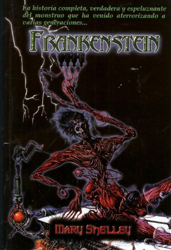 9789685566797: Frankenstein (Spanish Edition)