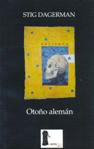 9789685679121: Otono aleman/ German Autumn