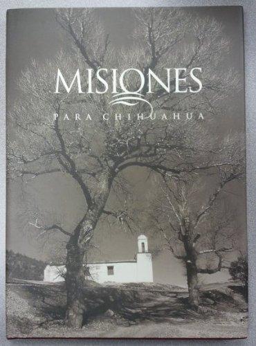 9789685756181: Misiones para Chihuahua