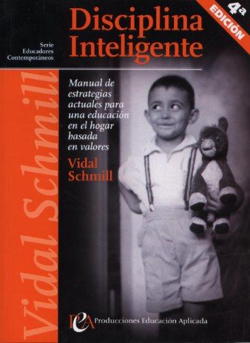 9789685784016: Disciplina Inteligente (Spanish Edition)