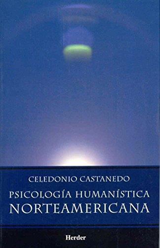 PSICOLOGIA HUMANISTICA NORTEAMERICANA (Paperback)
