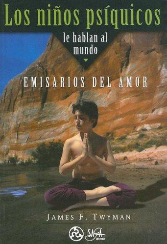 9789685830003: Ninos Psiquicos (Spanish Edition)