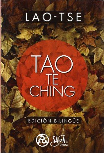 TAO THE CHING - TSE LAO