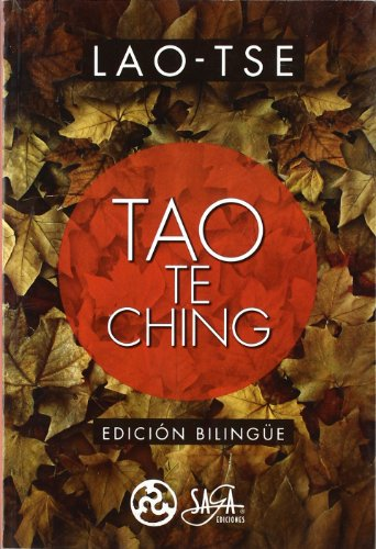 9789685830058: Tao Te Ching